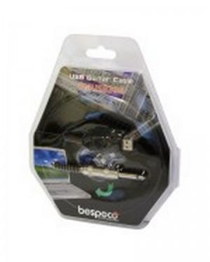BESPECO BMUSB300 INTERFACCIA JACK-USB