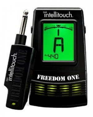 INTELLITOUCH WT1 FREEDOM ONE DIGITAL WIRELESS SYS/TUNER