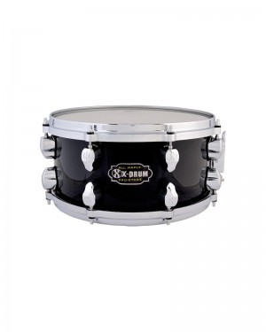 X-DRUM PM2-SD1365-BK RULLANTE 12X6,5 NERO