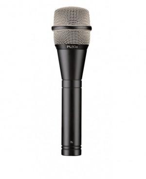 ELECTRO VOICE PL 80 A MICROFONO PER VOCE SUPERCARDIOIDE