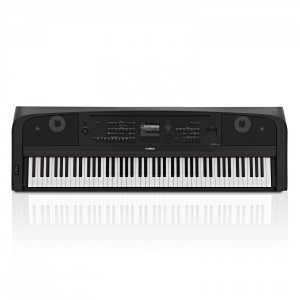 YAMAHA DGX670 BIT PIANO DIGITALE BK