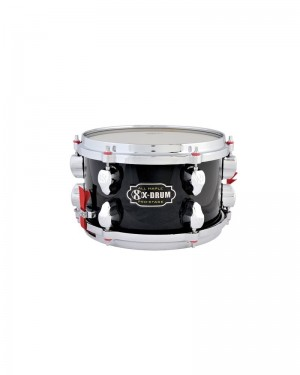 X-DRUM PM2-SD1006-BK RULLANTE 10X6 NERO