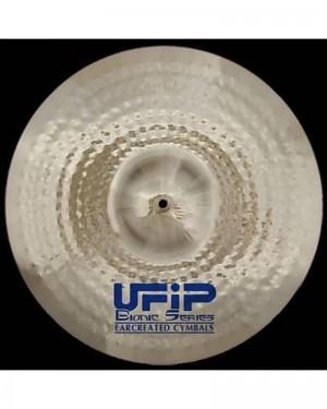 "UFIP BI-16 BIONIC 16"" CRASH"