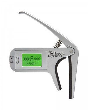 INTELLITOUCH CT-1 CAPO TUNER