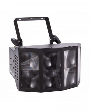 SAGITTER GALAXY XR MULTIRAY RGB LED DMX