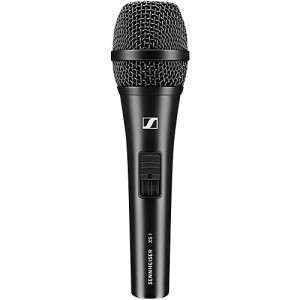 SENNHEISER XS1 VOCAL MICROPHONE