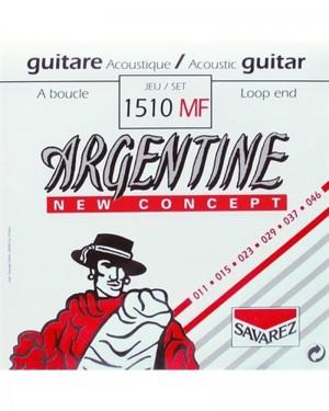 ARGENTINE 1510-MF CORDIERA PER CHITARRA ACUSTICA 011-046