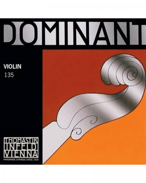 THOMASTIK DOMINANT CORDIERA PER VIOLINO 4/4 TH-135