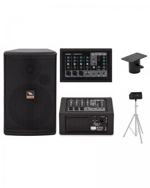 PROEL FREEPASS6 SISTEMA AUDIO COMBINATO 150W