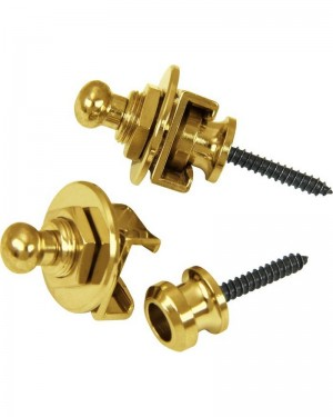 SCHALLER COPPIA SECURITY LOCK DORATO GOLD 91SL1214