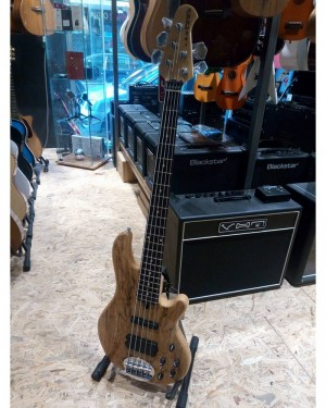 LAKLAND SKYLINE 5502 DELUXE SPALTED RW