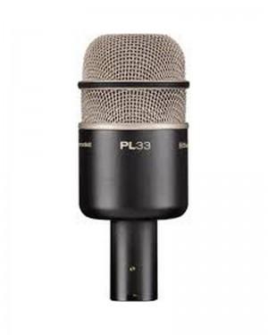 ELECTRO VOICE PL 33