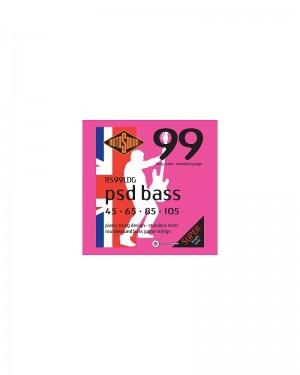 ROTOSOUND PSD BASS 99 RS99LDG 45-105