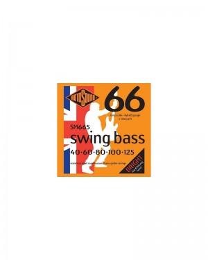 ROTOSOUND SWING BASS 66 SM665 40-125