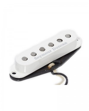 SEYMOUR DUNCAN SSL-1 VINTAGE STAGGERED FOR STRATOCASTER 11201-01