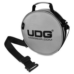 UDG ULTIMATE DIGI HEADPHONE BAG SILVER