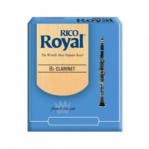 RICO ROYAL ANCIA CLARINETTO 2,5 JDRCB1025