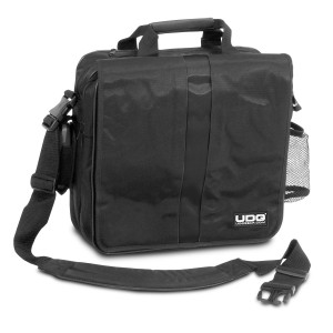 UDG ULTIMATE COURIERBAG DLX 17 BL/OR