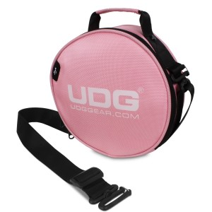 UDG ULTIMATE DIGI HEADPHONE BAG PINK