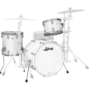 LUDWIG NEW SONIC L24023TX3T AMERICAN DRUMS