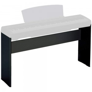 YAMAHA L85 - STAND PER PIANOFORTE DIGITALE SERIE P BLACK