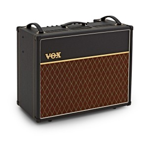 "VOX AC30 C2X AMPLIFICATORE VALVOLARE PER CHITARRA 2x12"" 30W"