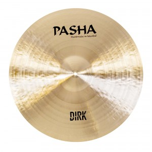 PASHA' DRK-C19 DIRK CRASH 19""