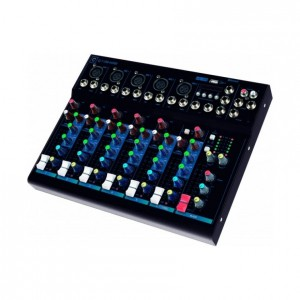 OQAN Q7 MIXER 7 CHANNEL USB BLUETOOTH