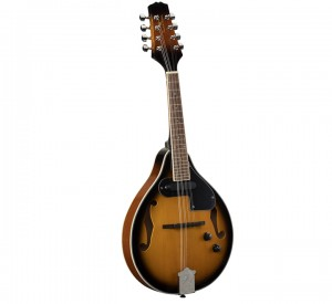 SOUNDSATION BMA-60E VS MANDOLINO BLUEGRASS ELETTRIFICATO CON TOP IN ABETE LAMINATO