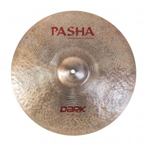 "PASHA DARK BREEZE RIDE 20"" DBZ-R20"