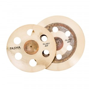 "PASHA GLORY STACK (CRASH 14"" / CHINA 16"") GS-ST2"