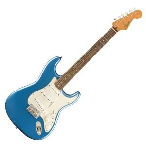 FENDER SQUIER CLASSIC VIBE 60S STRATOCASTERr LRL LALE PLACID BLUE