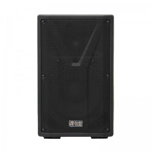 "AUDIO TOOLS PA12 DIFFUSORE AMPLIFICATO 2 VIE 800W 12""  STREAM SERIES"
