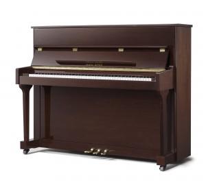 PEARL RIVER UP118M PIANOFORTE ACUSTICO WALNUT