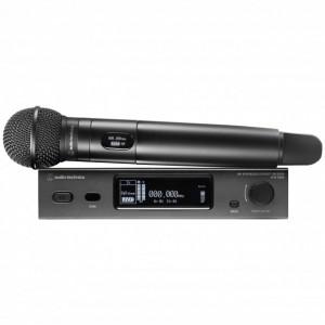 AUDIO-TECHNICA ATW-3212 C510 RADIO MICROFONO PALMARE