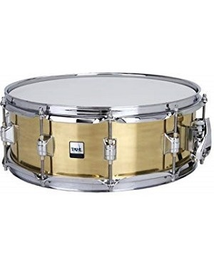 TAYE BRASS SNARE BS1405  RULLANTE IN OTTONE 14 x 5