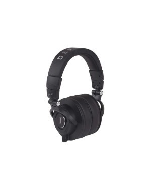 DEXIBELL DX HF7 PROFESSIONAL HEADPHONES FOR MONITORING AND AUDIO - CUFFIA PROFESSIONALE