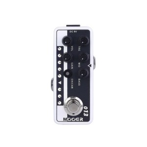 MOOER 013 MATCHLESS DC30 PREAMPLIFICATORE PER CHITARRA ELETTRICA MATCHLESS DC30