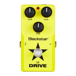 BLACKSTAR LT DRIVE PEDAL
