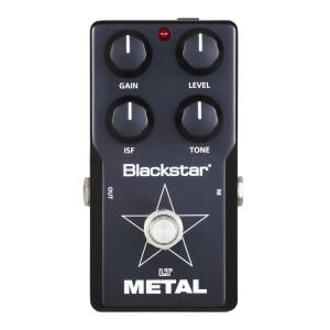 BLACKSTAR LT METAL PEDAL