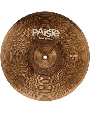 "CRASH 16"" PAISTE COLOR SOUND 900CS-CC16"