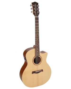 "RICHWOOD SWG-110-CE GRAND AUDITORIUM SONGWRITER ""M"""
