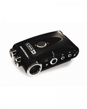 LINE6 GUITAR RECORDER W/AUTO CAPTURE&MIC