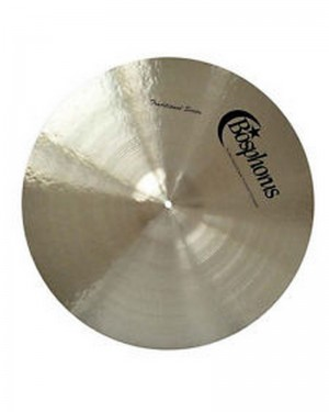 "BOSPHORUS SMASH CRASH 18"" STANTON M."