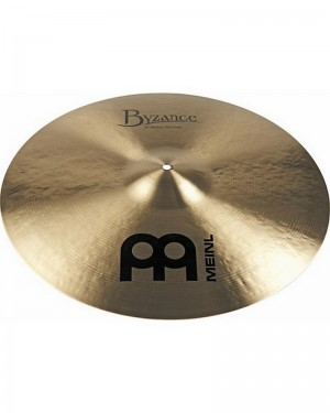 "MEINL BYZANCE 16"" MEDIUM THIN CRASH"