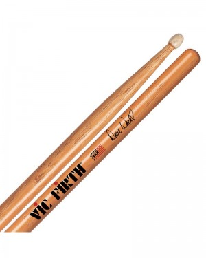 VIC FIRTH SS-SDW2 BACCHETTE DAVE WECKL EVOLUTION