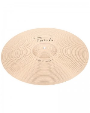 PAISTE SIGNATURE FAST CRASH 16""