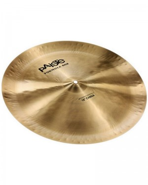 "PAISTE FORMULA 602 MODERN ESSENTIAL 18"" CHINA"