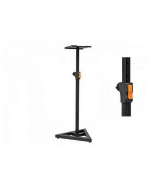 BESPECO PN90FL SUPPORTO CASSE BASE TRIANG. NERO