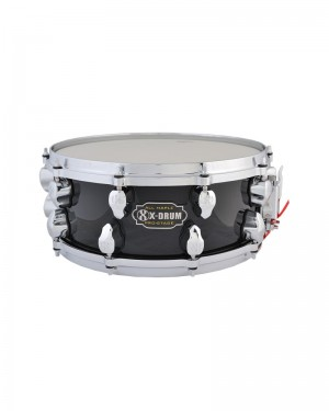 X-DRUM PM2-SD1455-BK RULLANTE 14X5.5 NERO